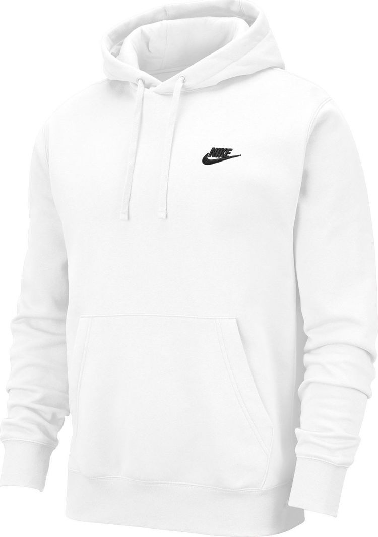 Nike Nike NSW Club Fleece bluza 100 : Rozmiar - XXL 1
