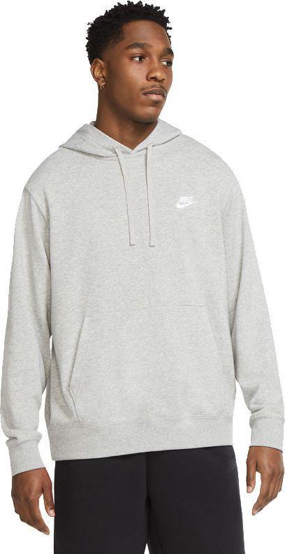 Nike Nike NSW Club Hoodie bluza 063 : Rozmiar - M 1