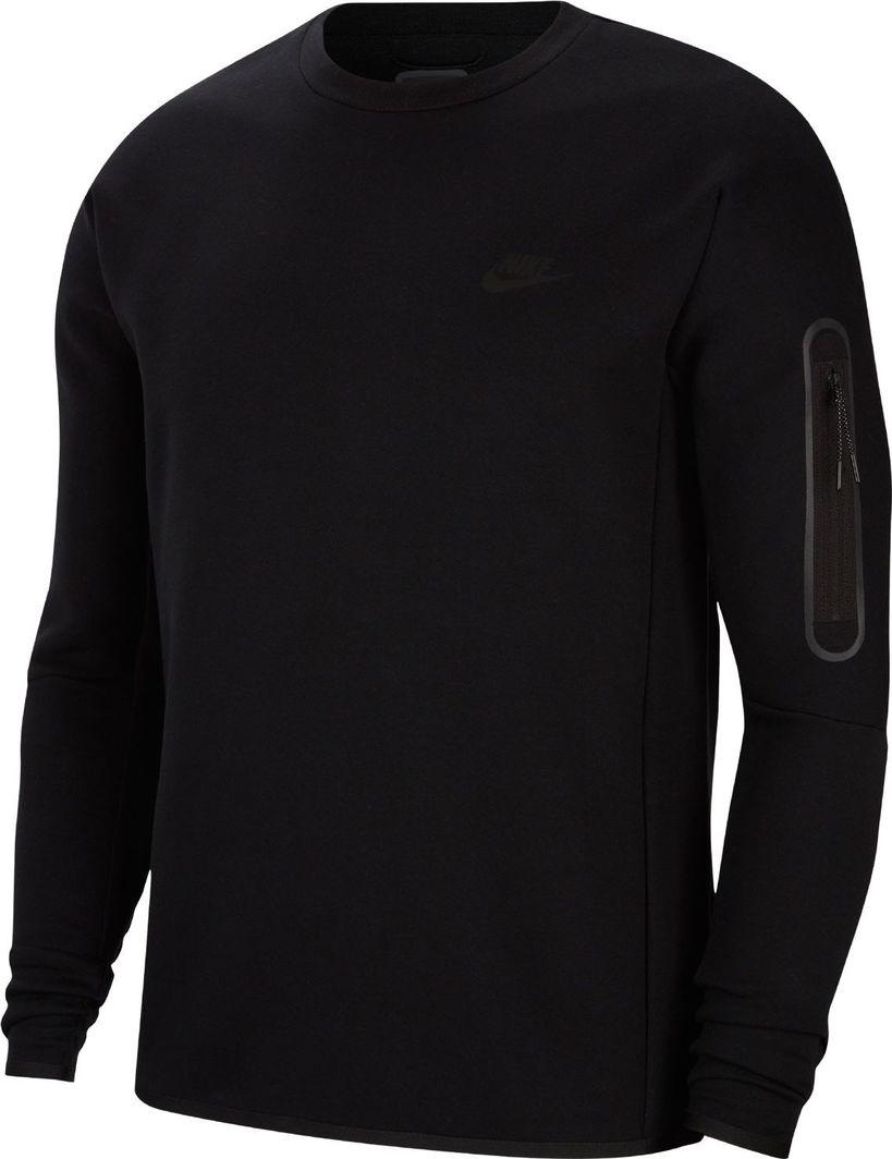 Nike Nike NSW Tech Fleece Crew bluza 010 : Rozmiar - L 1
