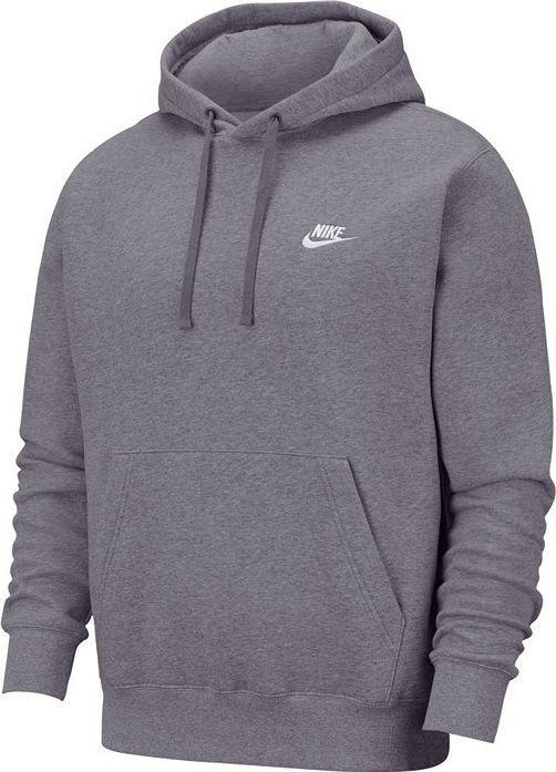 Nike Nike NSW Club Fleece bluza 071 : Rozmiar - M 1