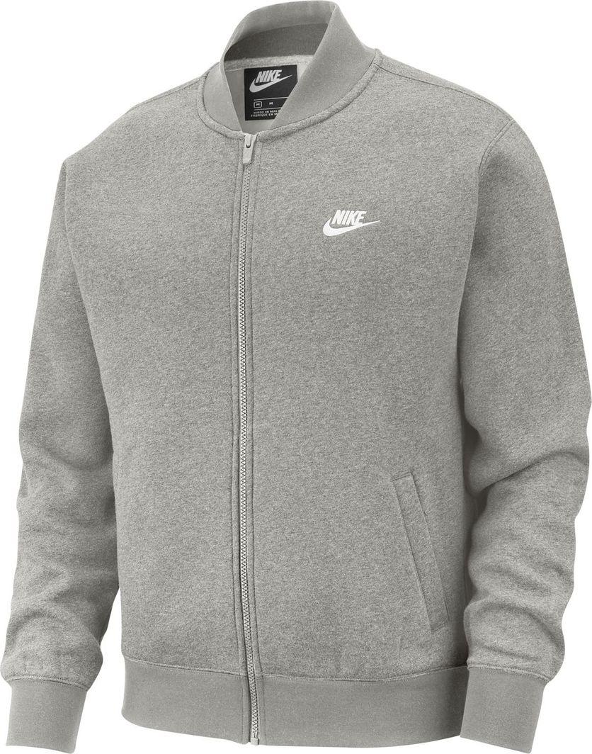 Nike Nike NSW Club Fleece bluza 063 : Rozmiar - M 1
