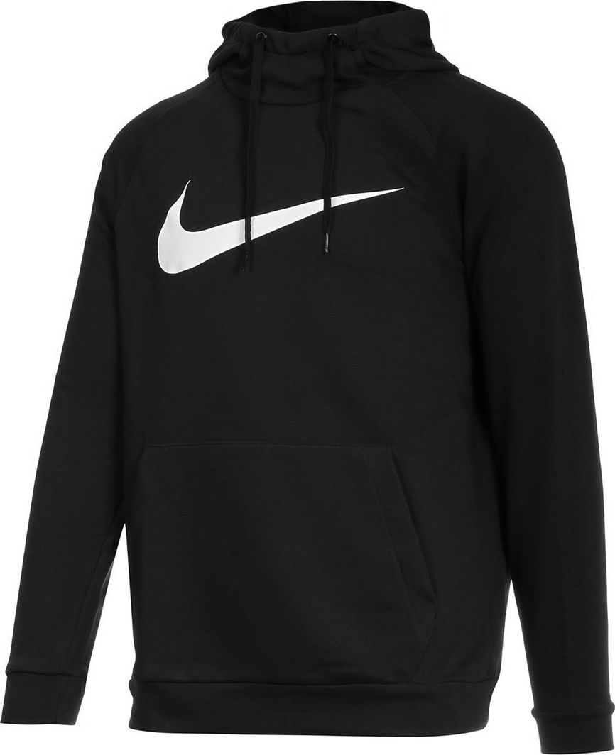 Nike Nike Dri-FIT Swoosh bluza 010 : Rozmiar - L 1