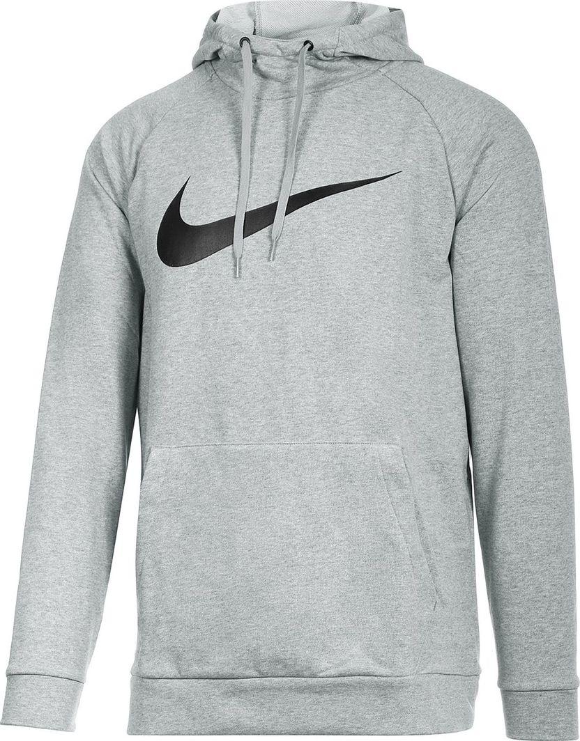 Nike Nike Dri-FIT Swoosh bluza 063 : Rozmiar - M 1