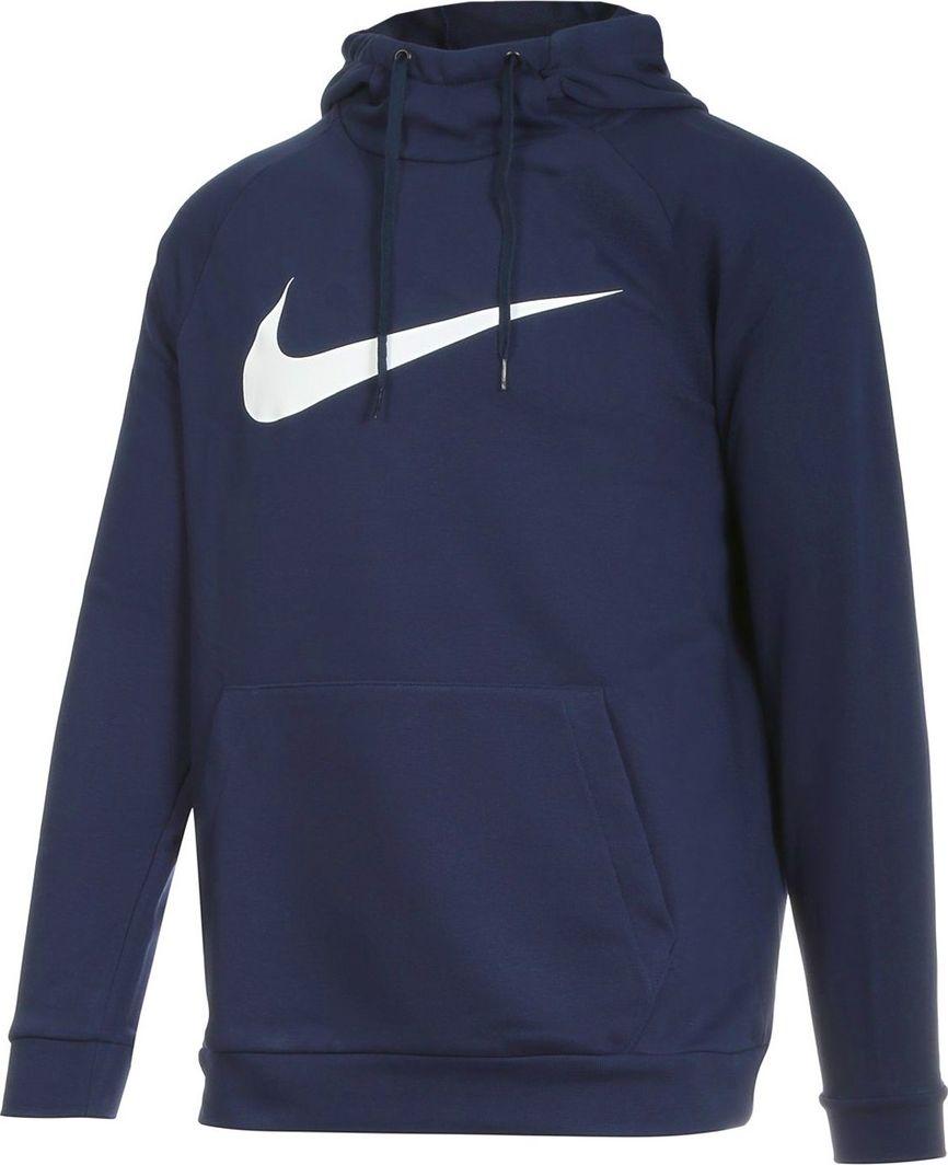 Nike Nike Dri-FIT Swoosh bluza 451 : Rozmiar - L 1