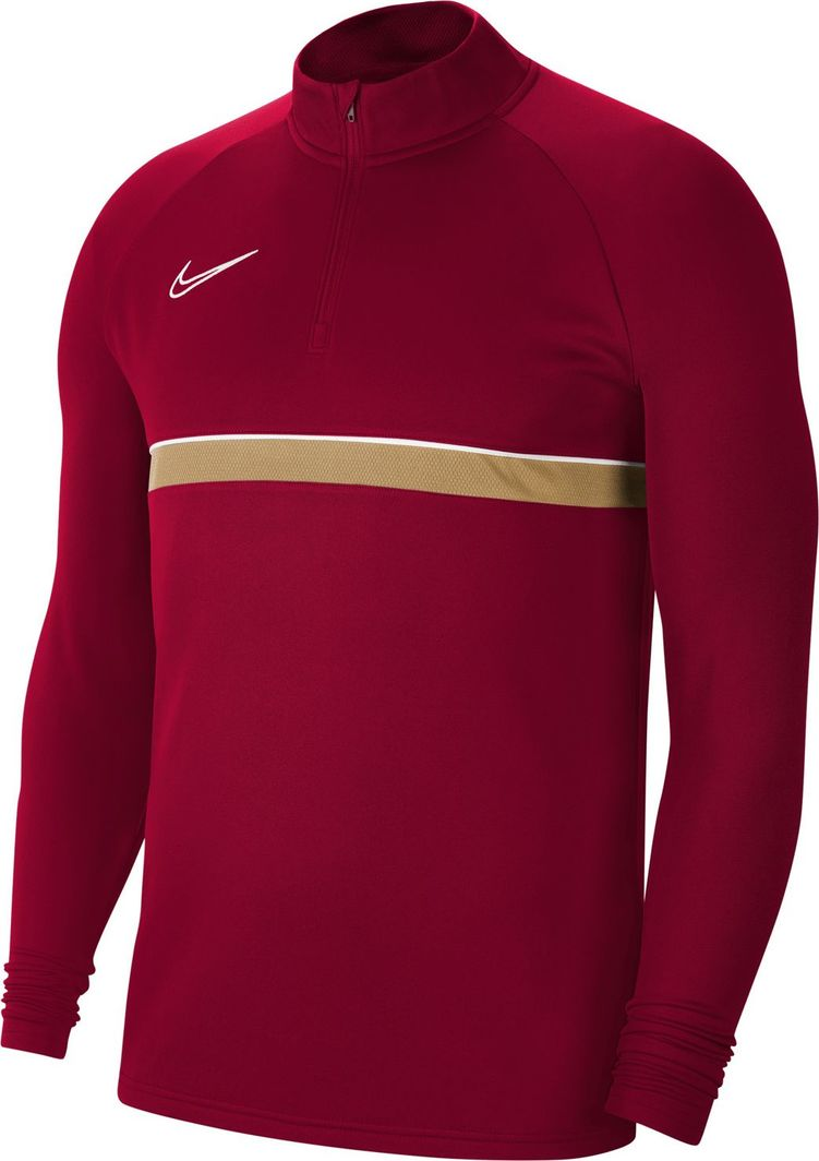 Nike Nike Dri-FIT Academy 21 Dril bluza 677 : Rozmiar - S 1