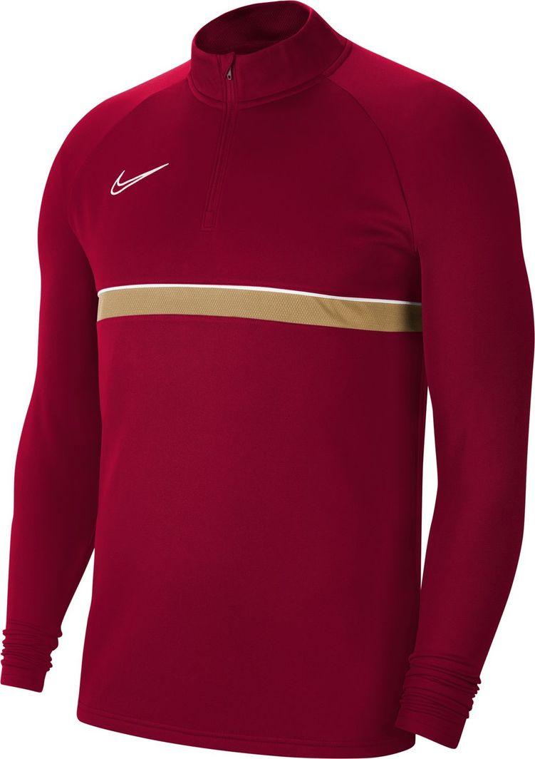 Nike Nike Dri-FIT Academy 21 Dril bluza 677 : Rozmiar - L 1