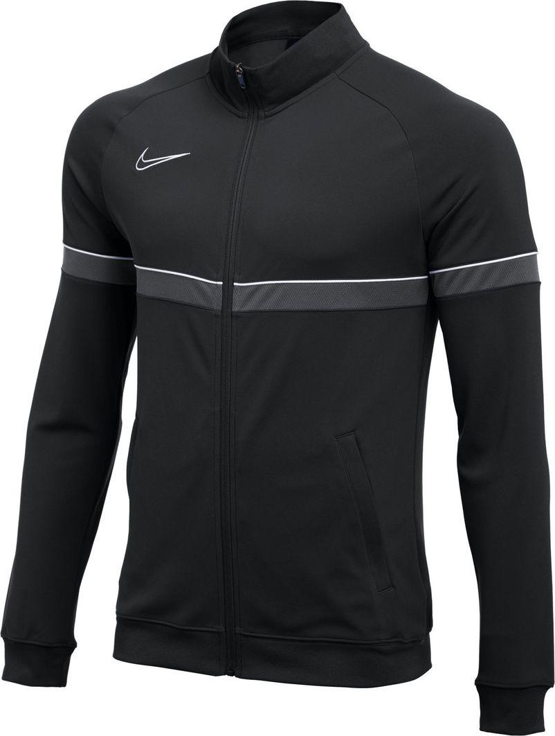 Nike Nike JR Dry-FIT Academy 21 bluza 014 : Rozmiar - XL ( 158 - 170 ) 1