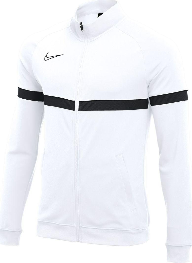 Nike Nike JR Dri-FIT Academy 21 bluza 100 : Rozmiar - XL ( 158 - 170 ) 1