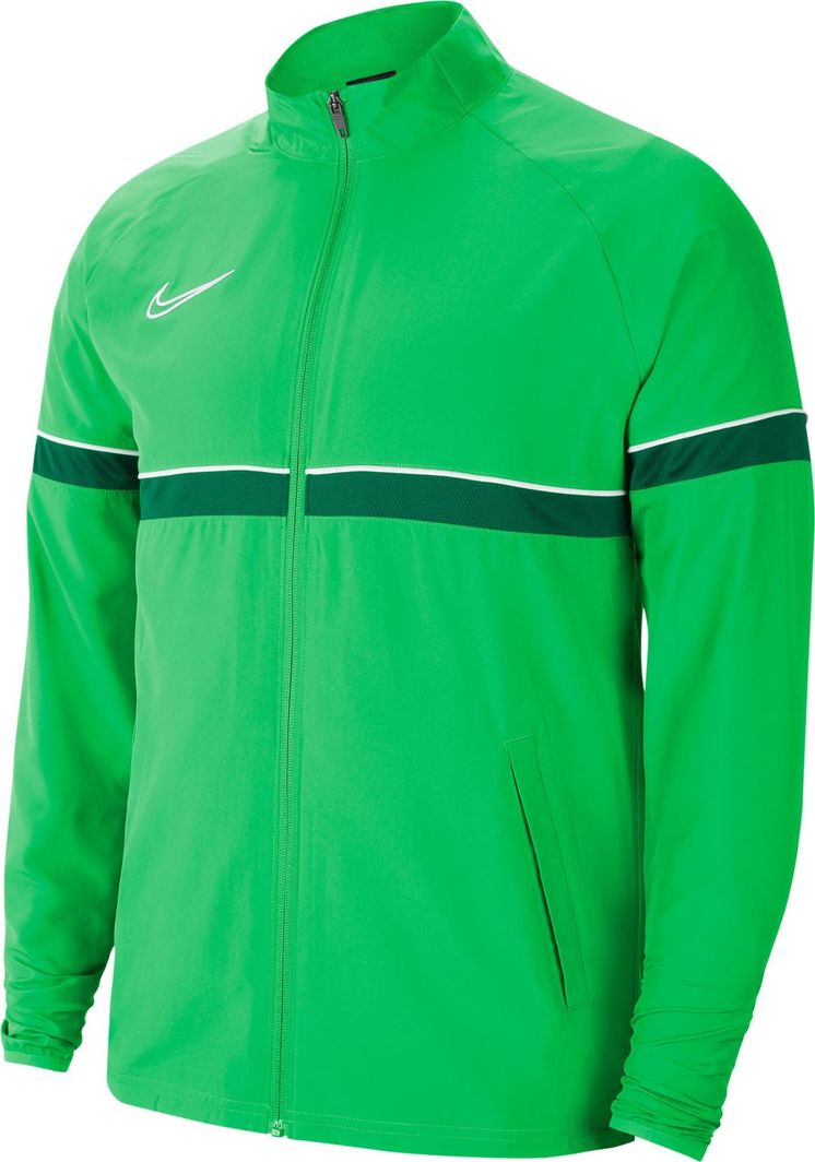 Nike Nike Dri-FIT Academy 21 FZ Woven bluza 362 : Rozmiar - XL 1