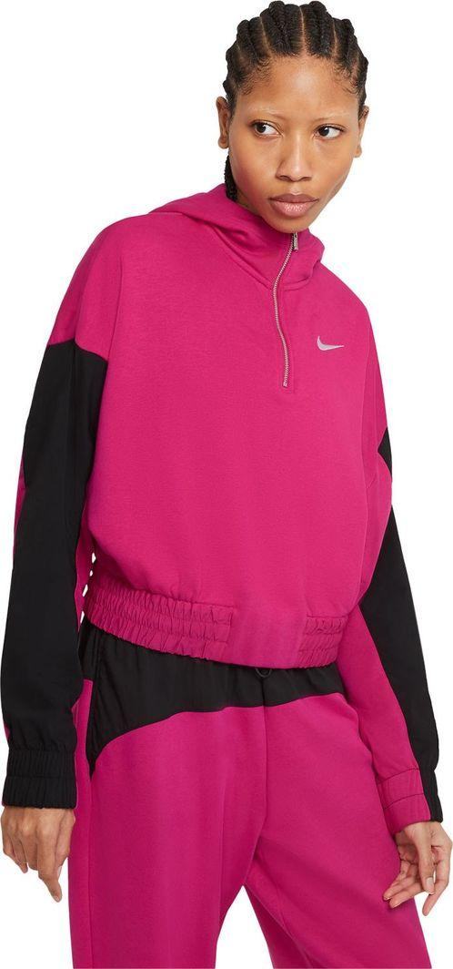Nike Nike WMNS NSW Icon Clash bluza 615 : Rozmiar - M 1