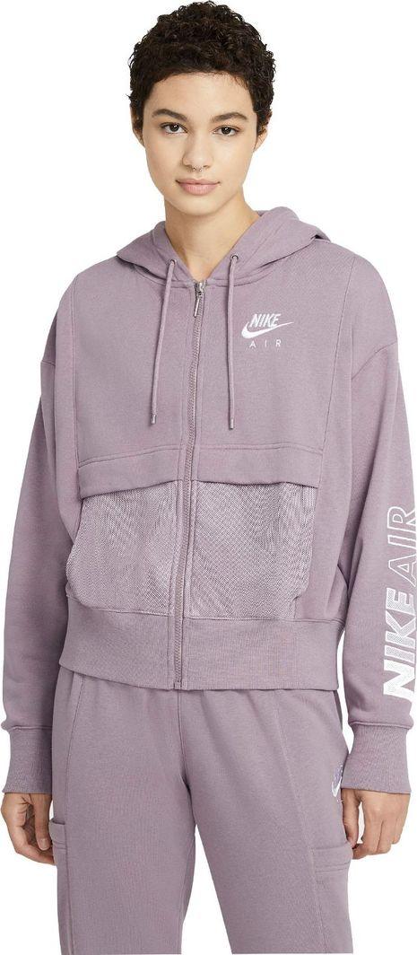 Nike Nike WMNS NSW Air Full-Zip bluza 531 : Rozmiar - XS 1