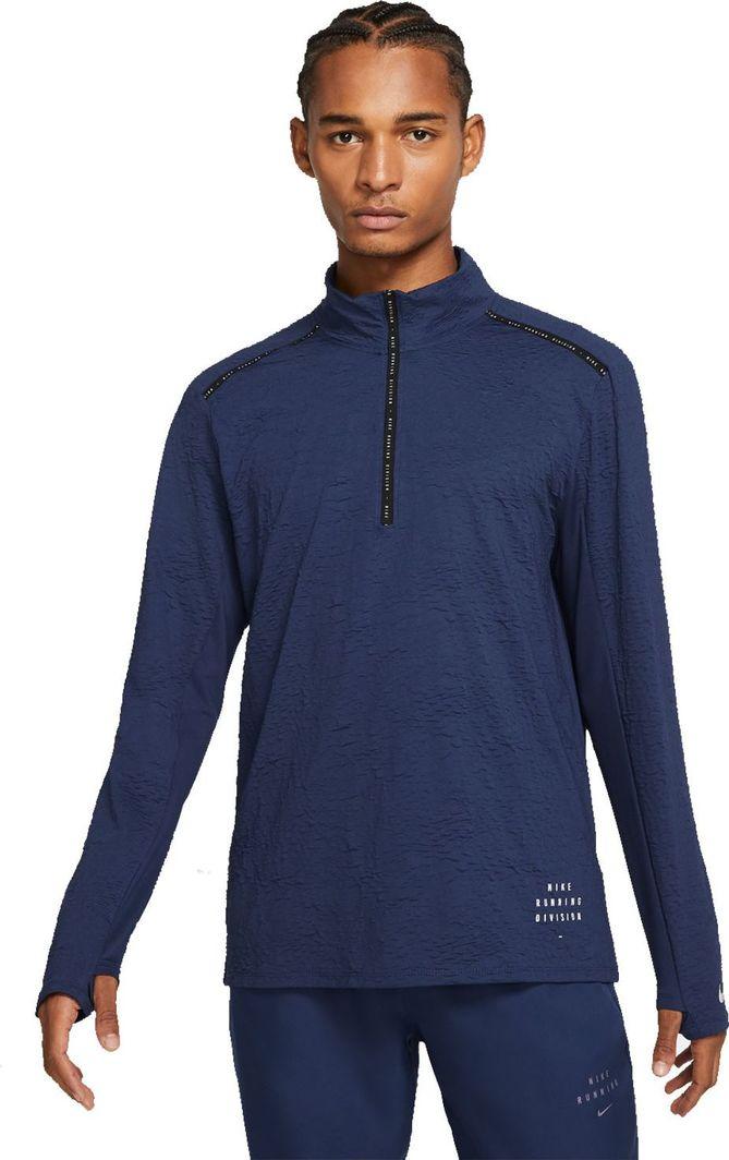 Nike Nike Dri-FIT Run Division bluza treningowa 410 : Rozmiar - M 1