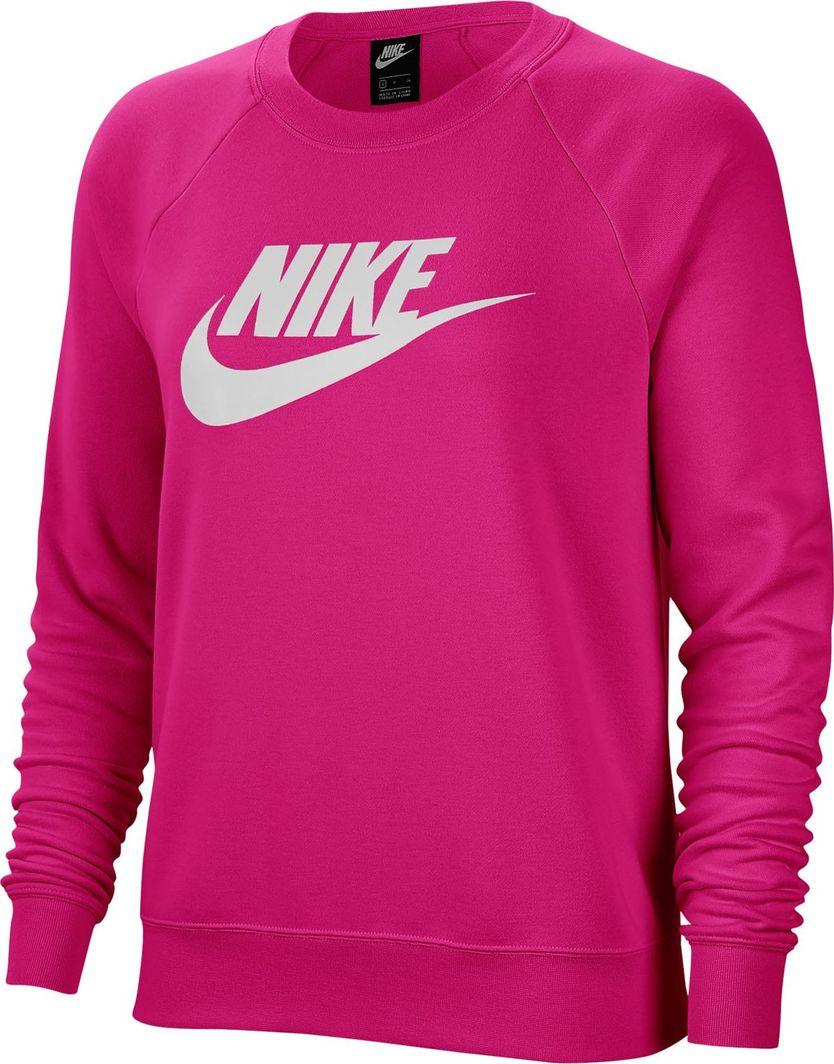 Nike Nike WMNS NSW Essential Crew bluza 617 : Rozmiar - XL 1