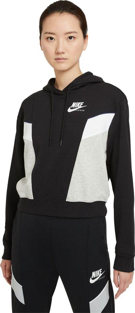 Nike Nike WMNS NSW Heritage bluza 010 : Rozmiar - XL 1