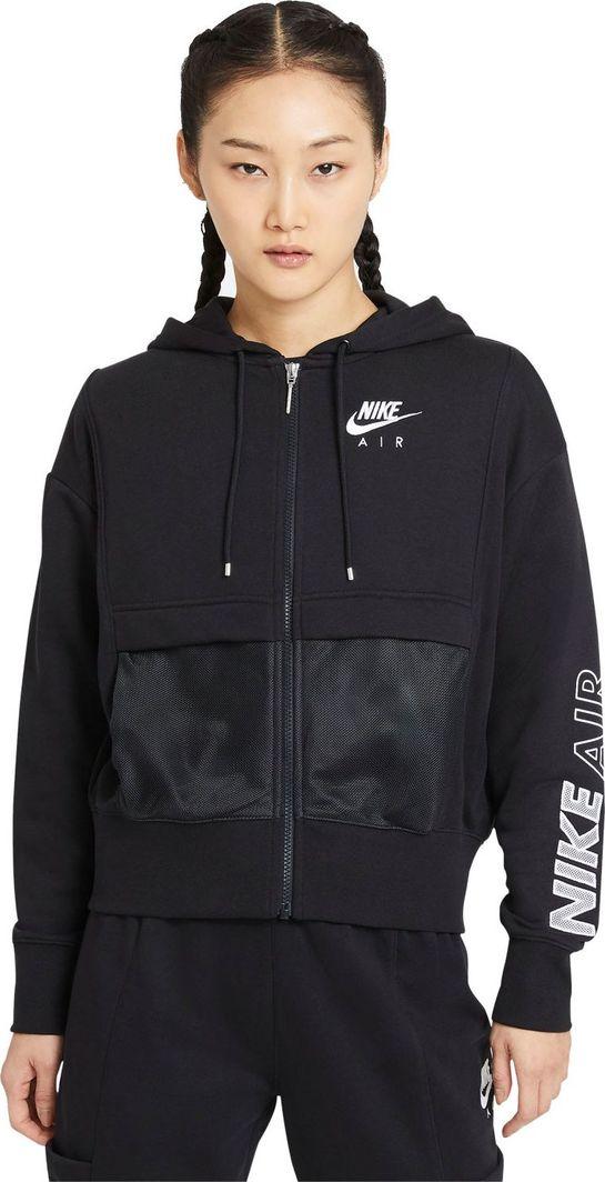 Nike Nike WMNS NSW Air Full-Zip bluza 010 : Rozmiar - L 1