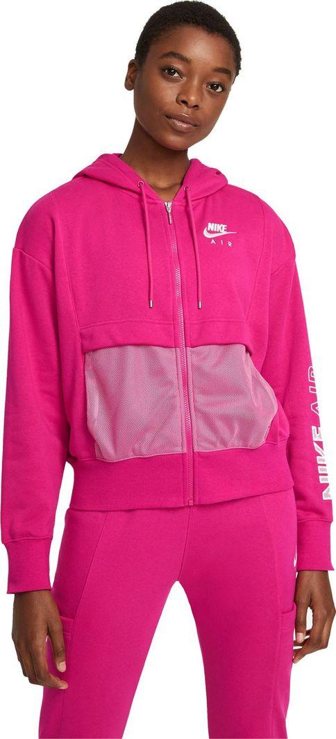 Nike Nike WMNS NSW Air Full-Zip bluza 615 : Rozmiar - XL 1