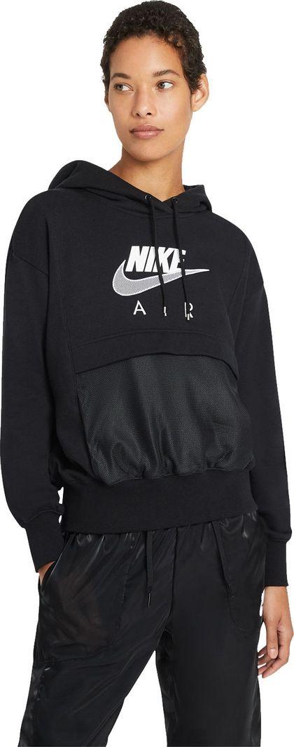 Nike Nike WMNS NSW Air bluza 010 : Rozmiar - S 1