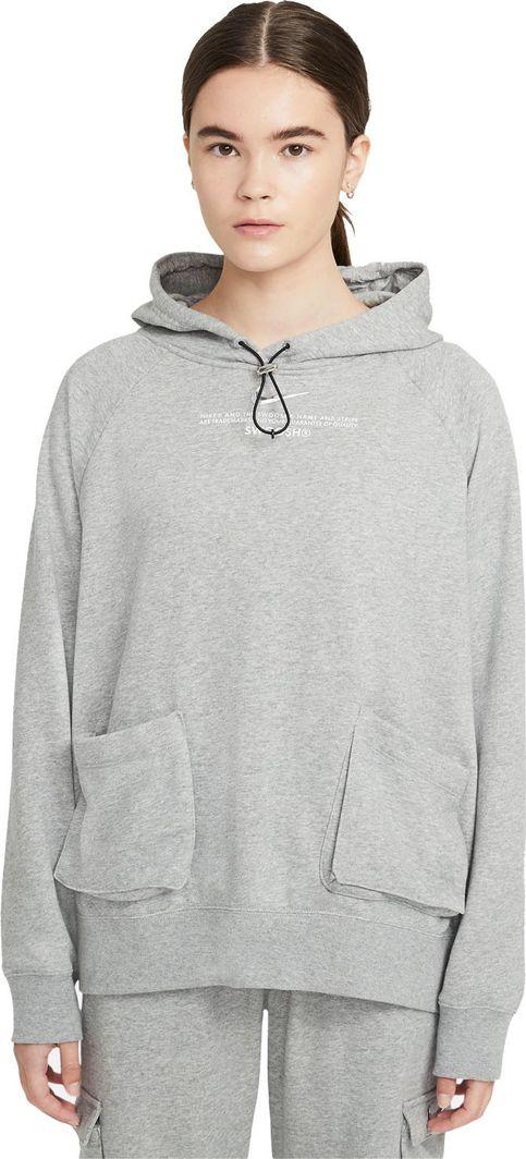 Nike Nike WMNS NSW Swoosh bluza 063 : Rozmiar - S 1