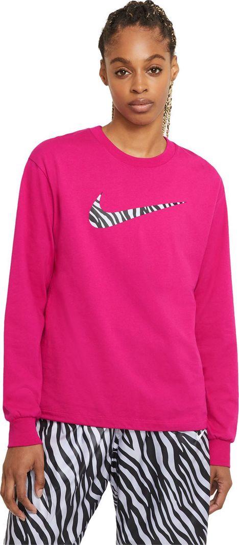 Nike Nike WMNS NSW Icon Clash bluza 615 : Rozmiar - L 1