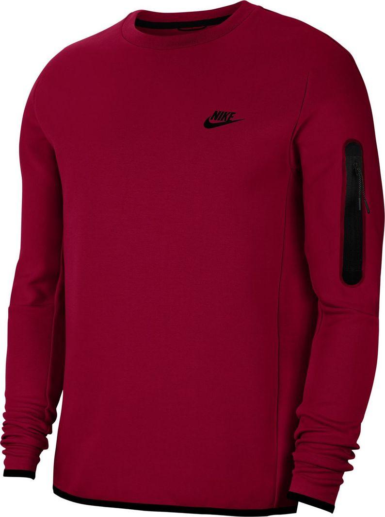 Nike Nike NSW Tech Fleece Crew bluza 677 : Rozmiar - XL 1