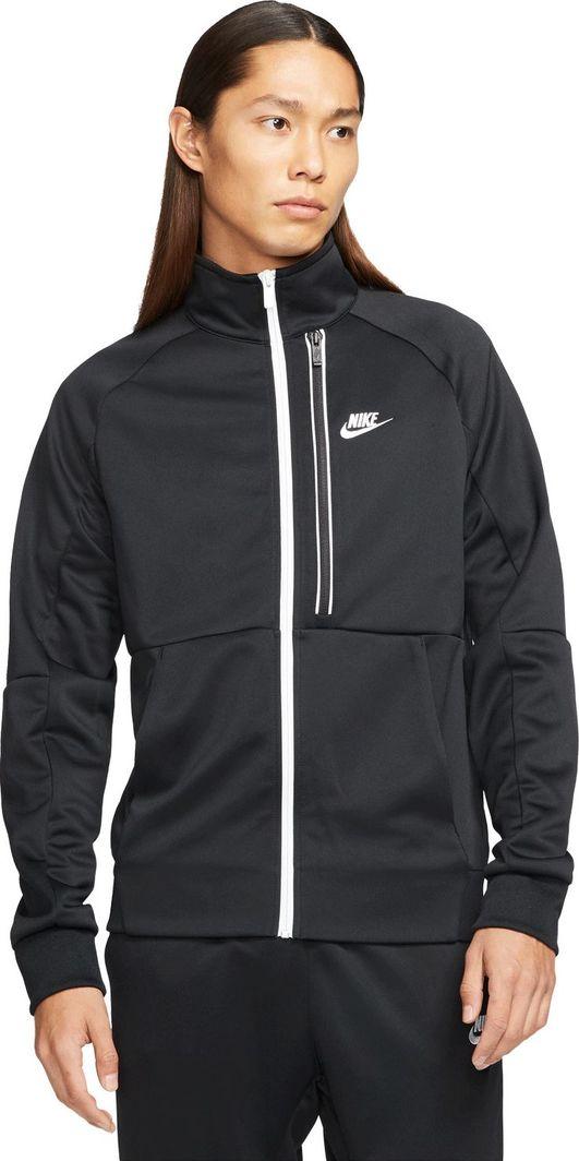 Nike Nike NSW Heritage Tribute bluza 010 : Rozmiar - M 1