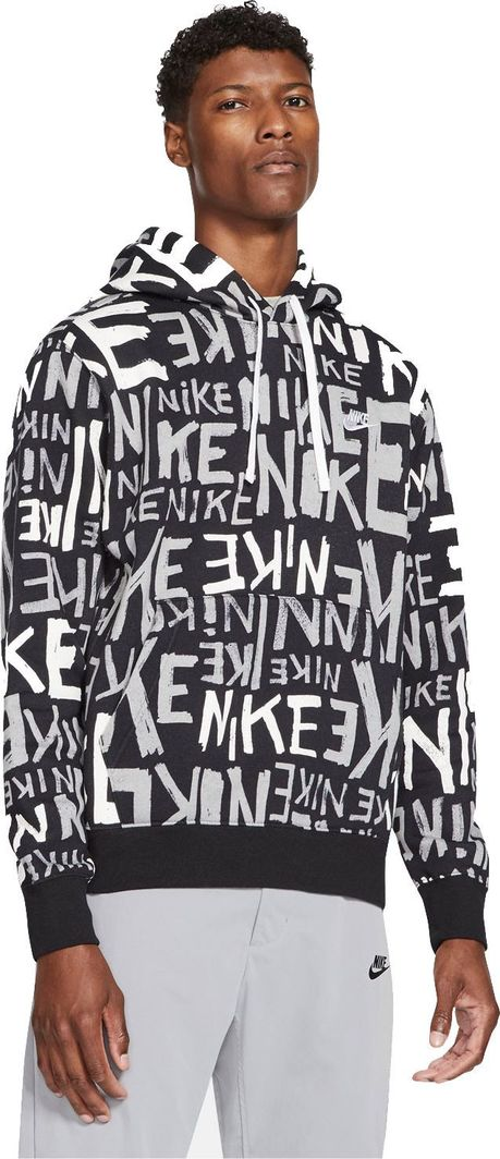 Nike Nike NSW Club Fleece bluza 010 : Rozmiar - XL 1
