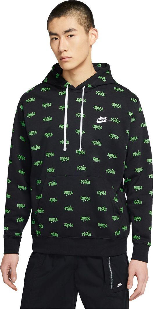 Nike Nike NSW Club bluza 010 : Rozmiar - M 1