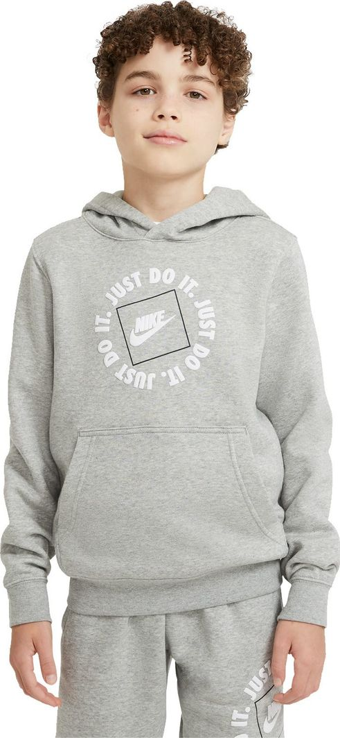 Nike Nike JR NSW JDI bluza 063 : Rozmiar - XL ( 158 - 170 ) 1