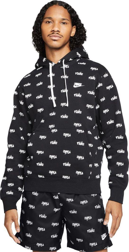 Nike Nike NSW Club bluza 011 : Rozmiar - XL 1