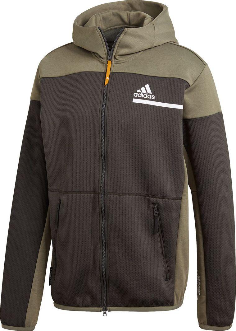 Adidas adidas Z.N.E. Aeroready bluza 532 : Rozmiar - S 1