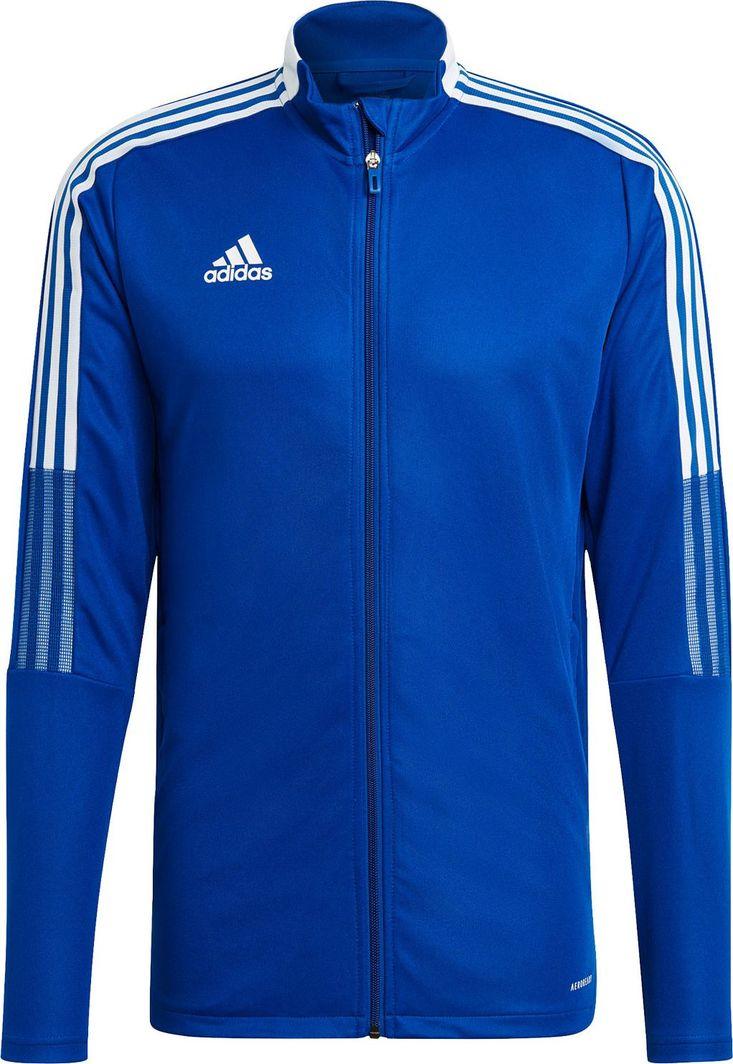 Adidas adidas Tiro 21 Track bluza 320 : Rozmiar - M 1