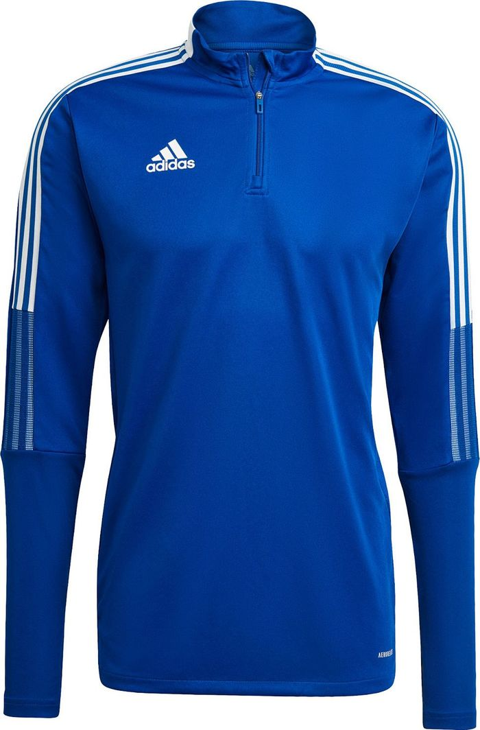 Adidas adidas Tiro 21 Training bluza 302 : Rozmiar - XS 1