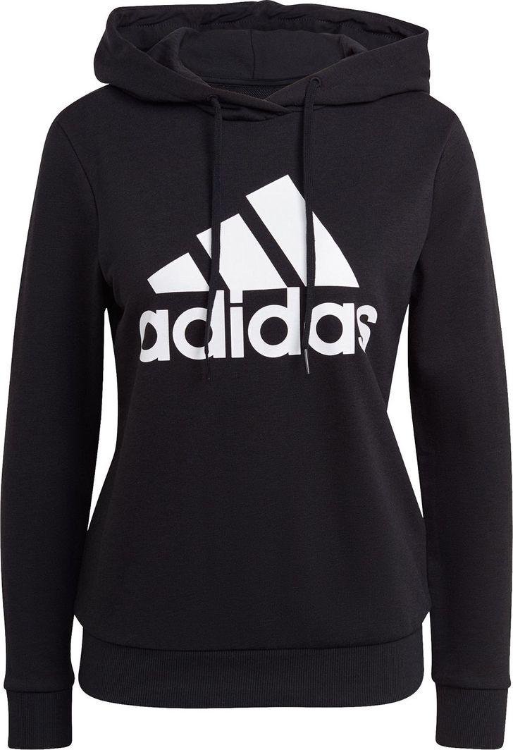 Adidas adidas WMNS Essentials Hoodie bluza 514 : Rozmiar - M 1