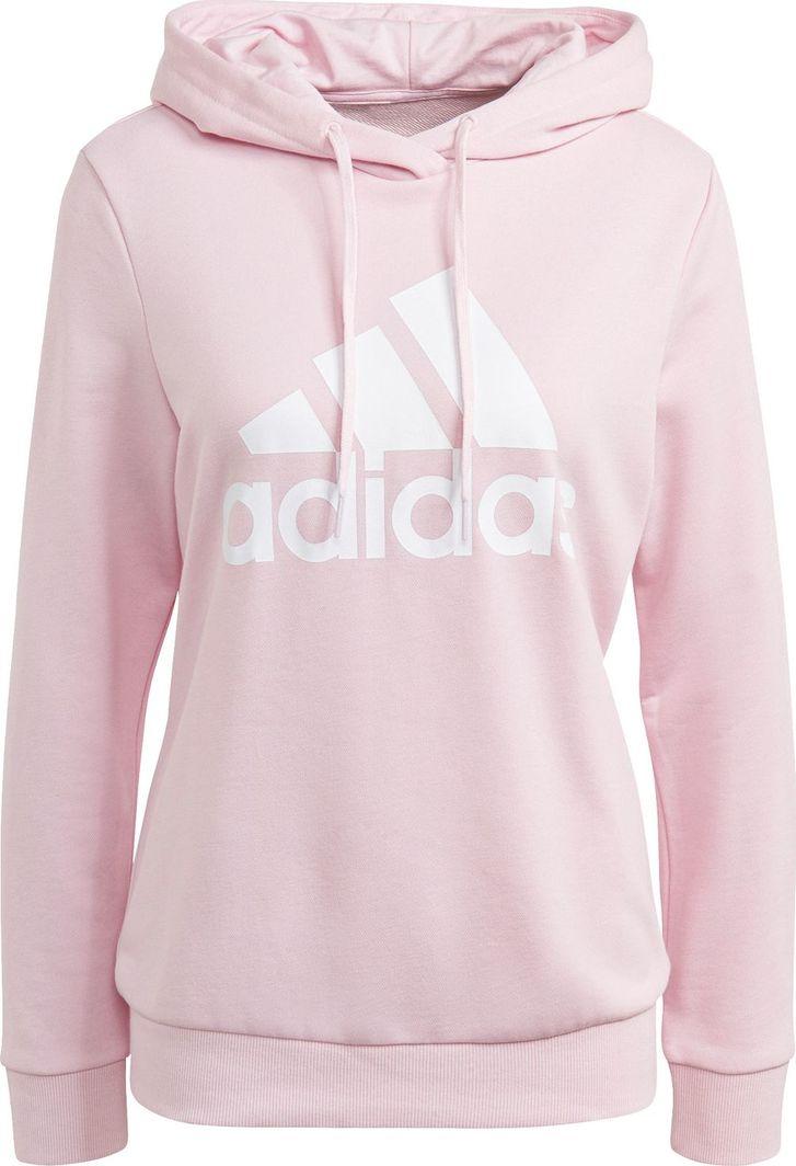 Adidas adidas WMNS Essentials Hoodie bluza 619 : Rozmiar - S 1