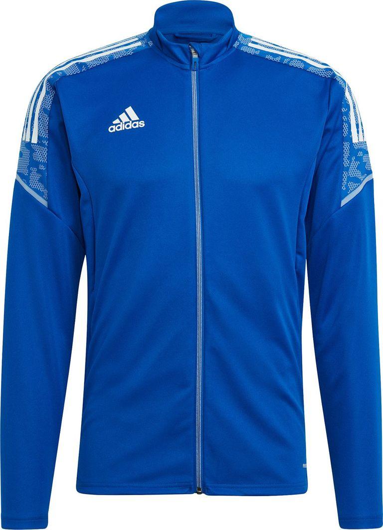 Adidas adidas Condivo 21 Track bluza 130 : Rozmiar - L 1