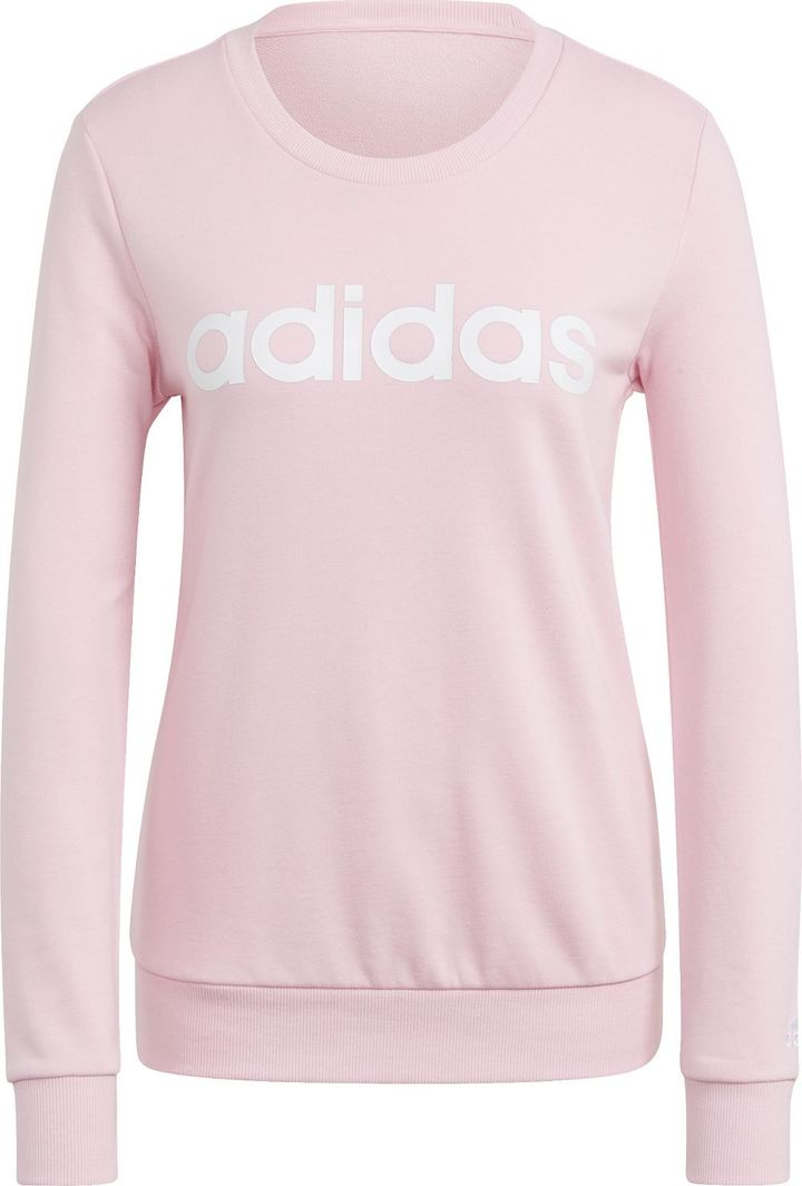 Adidas adidas WMNS Essentials Sweatshirt bluza 721 : Rozmiar - S 1