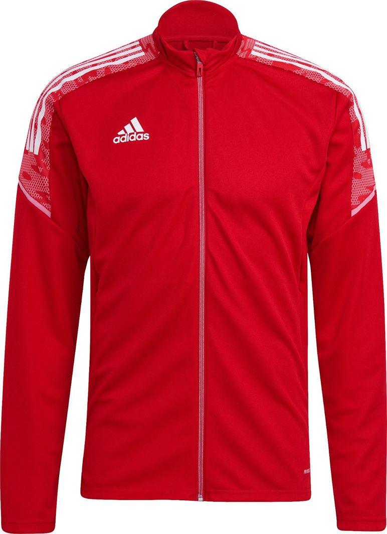 Adidas adidas Condivo 21 Track bluza 124 : Rozmiar - M 1