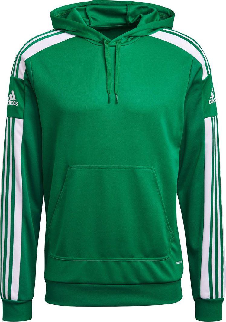 Adidas adidas Squadra 21 Hoody bluza 437 : Rozmiar - L 1