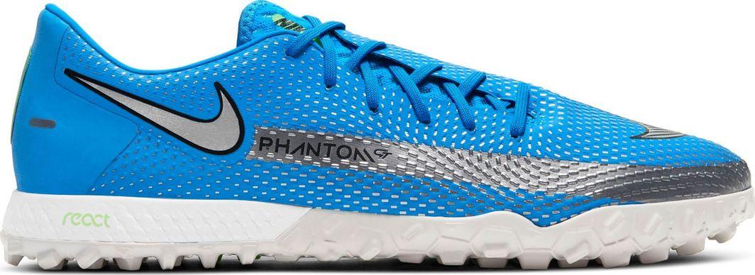 Nike Nike React Phantom GT Pro TF 400 : Rozmiar - 42 1