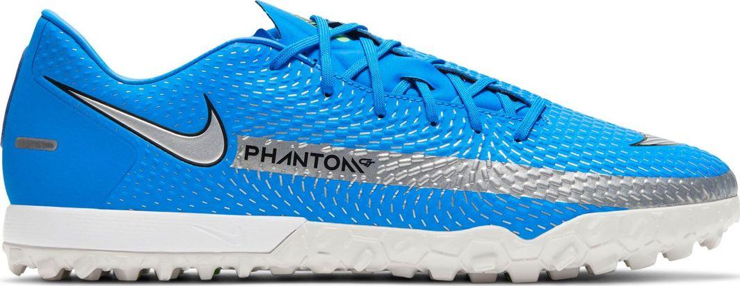 Nike Nike Phantom GT Academy TF 400 : Rozmiar - 43 1