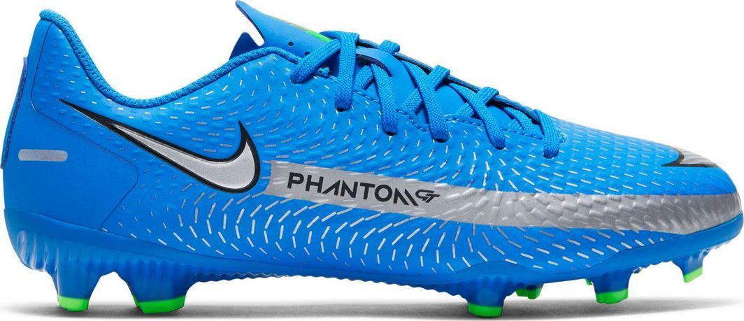 Nike Nike JR Phantom GT Academy MG 400 : Rozmiar - 35.5 1