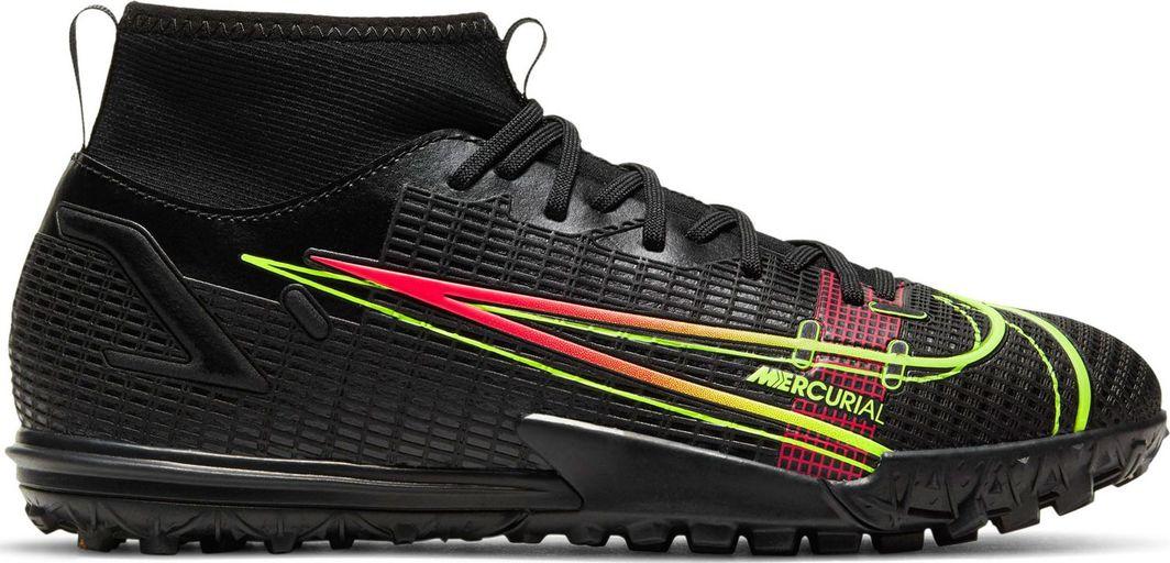 Nike Nike JR Superfly 8 Academy TF 090 : Rozmiar - 38 1