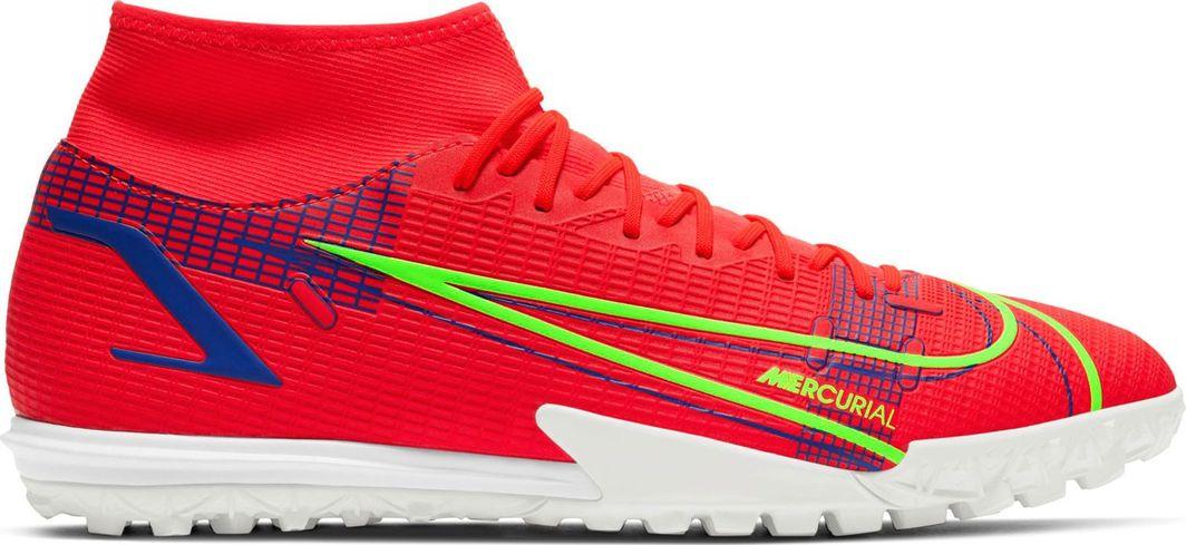 Nike Nike Superfly 8 Academy TF 600 : Rozmiar - 42 1