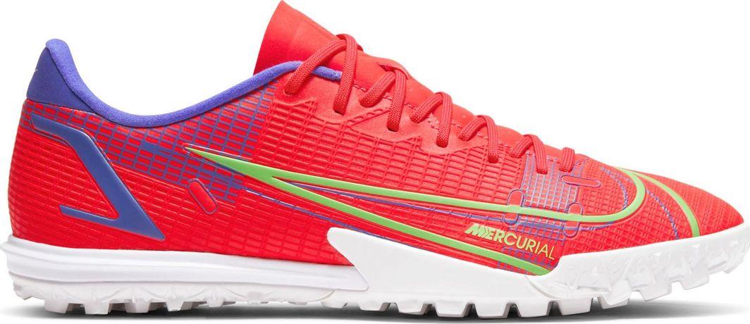 Nike Nike Vapor 14 Academy TF 600 : Rozmiar - 44.5 1