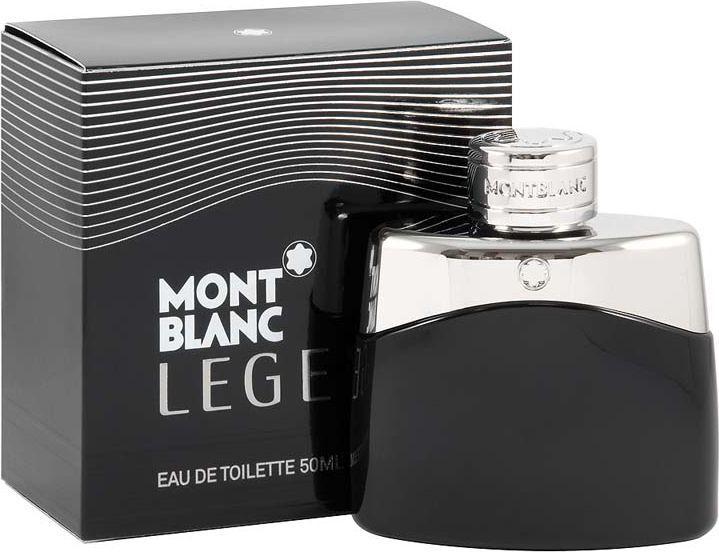 MONT BLANC Legend EDT 50ml 1