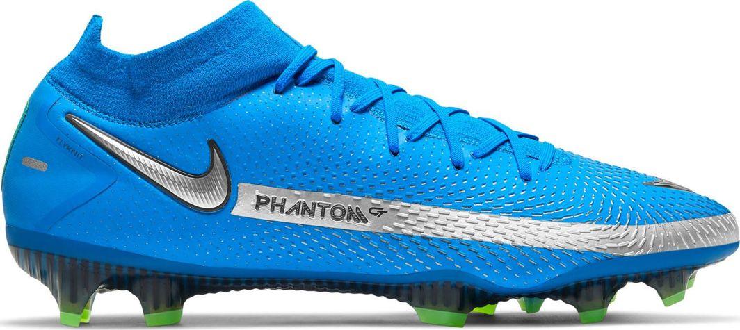 Nike Nike Phantom GT Elite DF FG 400 : Rozmiar - 42.5 1