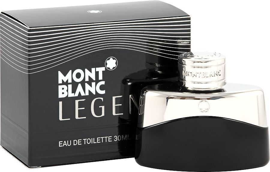 MONT BLANC Legend EDT 30ml 1