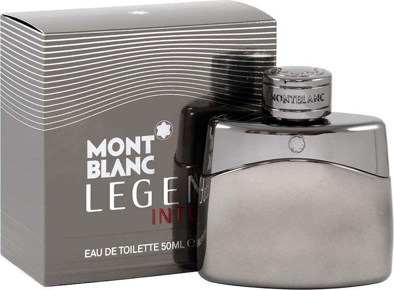 MONT BLANC Legend Intense EDT 50ml 1