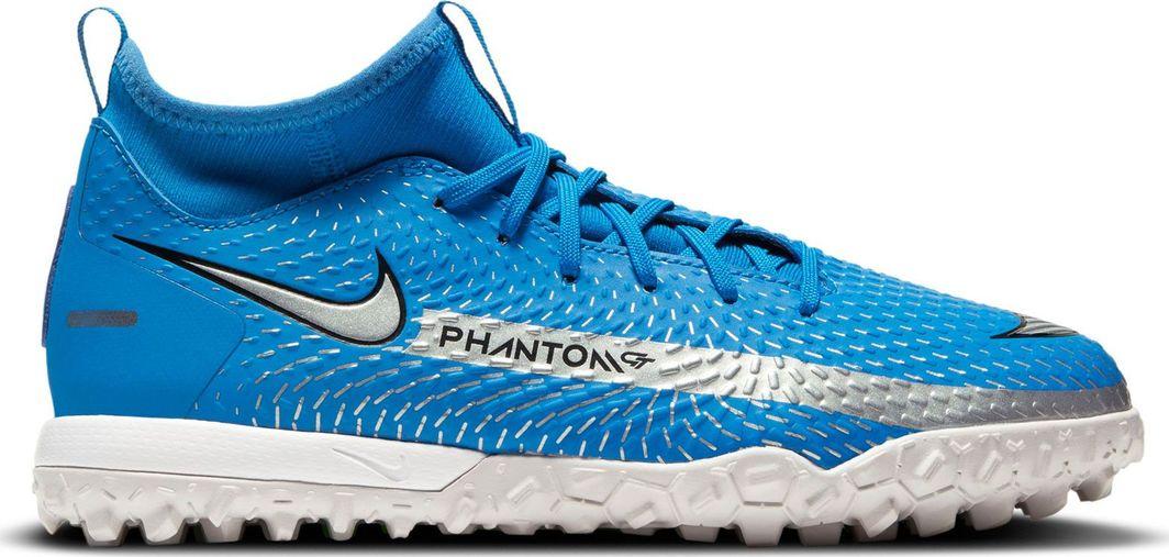 Nike Nike JR Phantom GT Academy DF TF 400 : Rozmiar - 36 1