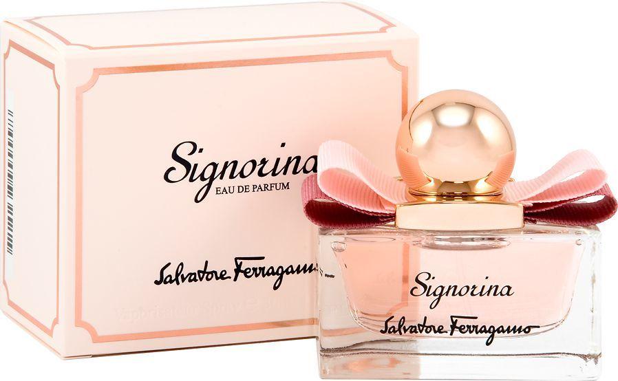 SALVATORE FERRAGAMO Signorina EDP 30ml 1